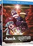 .hack//Quantum: Complete OVA Series (Blu-ray/DVD Combo) by Funimation Prod