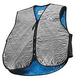 TechNiche HyperKewl Cooling Vest (XXX-LARGE) (SILVER)