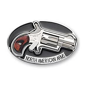 "Naa Belt Buckle 22Lr 1 1/8"" Frame"