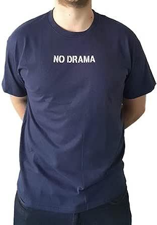 Camisetas sin planchar – 100% algodón liso camisetas para hombres y mujeres, cuello redondo con mangas cortas, divertidas camisetas