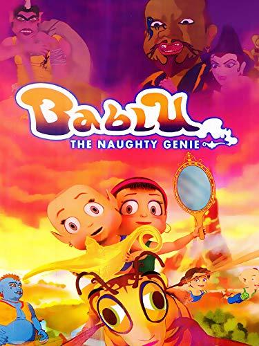 Bablu - The Naughty Genie
