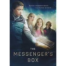 DVD - Messengers Box
