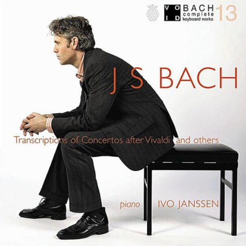 Other Bach Transcriptions (J.S. Bach Transcriptions of Concertos after Vivaldi and others)