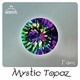 Mystic Topaz 1st Gem
