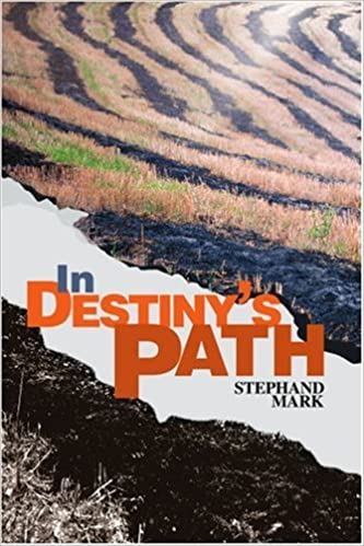 Book IN DESTINY'S PATH by Beate Goodall (2003-11-05)