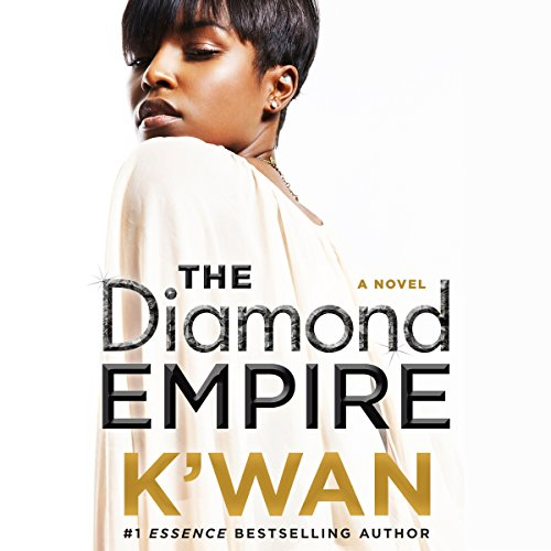 The Diamond Empire: A Novel Audiobook [Free Download by Trial] thumbnail