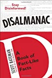Disalmanac, Scott Bateman, 0399163115