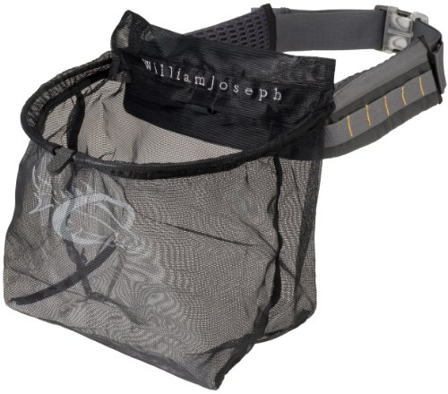 [William Joseph Stripping Basket, Dark] (William Joseph Vest)