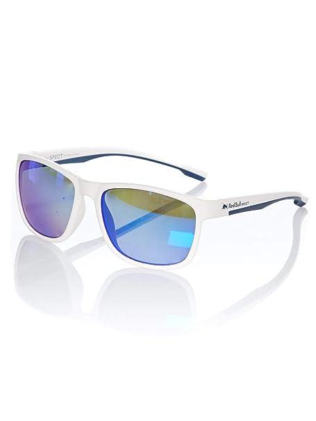 Red Bull SPECT Gafas De Sol Polarizadas Twist Matt Blanco ...
