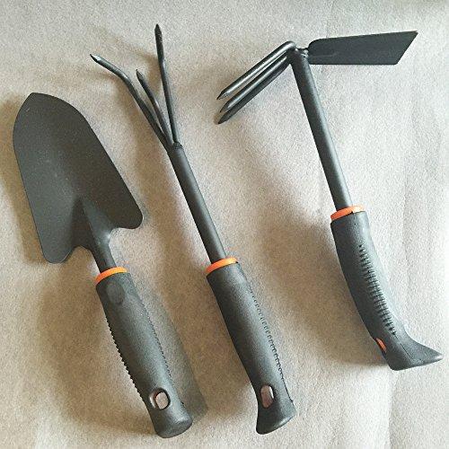 B8001 heavy duty garden tool sets lawn garden snow for Heavy duty garden tools