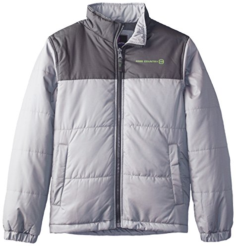 Little Lead Coat Pencil Free Systems Country Jacket with Boys' Puffer 5wOxF7q
