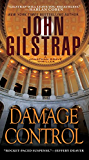 Damage Control (A Jonathan Grave Thriller Book 4)