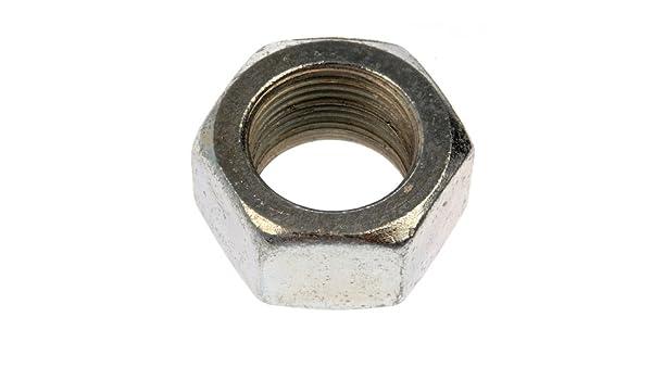 Motormite Dorman 615-128 AXLE//SPINDLE NUT