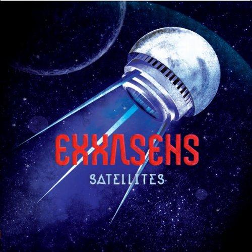 Exxasens-Satellites-CD-FLAC-2013-CHS Download