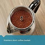 Farberware 2-4-Cup Percolator, Stainless