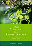 img - for More Assemblies for Primary Schools: Spring Term: 2 by Margaret Cooling (2008-06-19) book / textbook / text book
