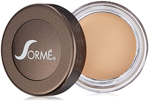 Sorme Cosmetics Under Shadow Base Primer, 0.18 Ounce (Vitamins Sorme)