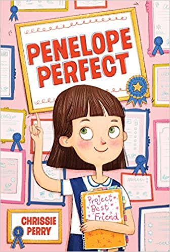 Image result for penelope perfect