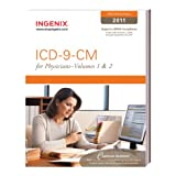 ICD-9-CM Professional for Physicians, Ingenix, 1601513860