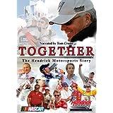 Together: The Hendrick Motorsports Story by Nascar Media Group