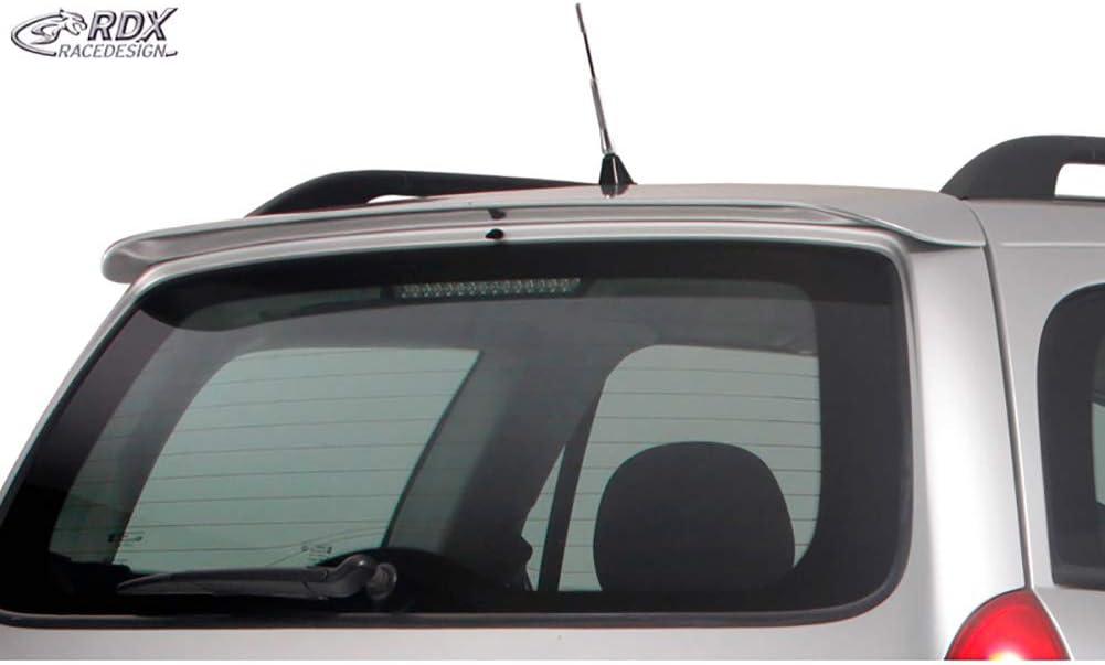 RDX Racedesign RDDS094 Roof Spoiler Astra G Wagon 1998-2004