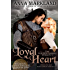 Loyal Heart (The Von Wolfenberg Dynasty Book 1)