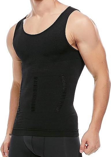 mens slimming undershirt kohl s)