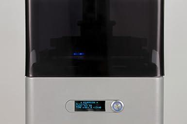 CTC Riverside de alta resolución Desktop Impresora 3D, diseño 3D ...