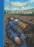 Image of Gulliver's Travels (Classic Starts)