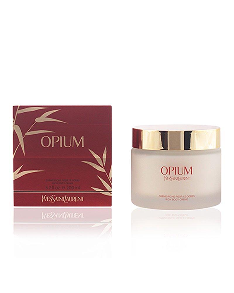 Yves Saint Laurent Opium Body Crème in a Box, 6.6 Ounce