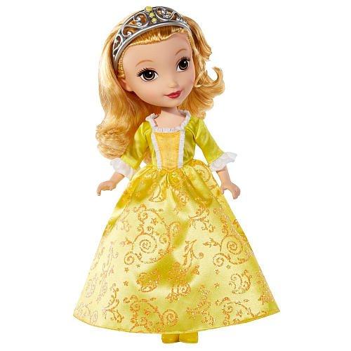 Disney Sofia The First 10inch Amber Doll