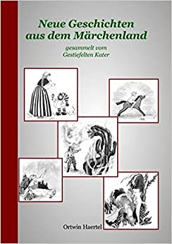Neue Geschichten aus dem Märchenland