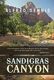 Sandigras Canyon, Alfred Dennis, 1491705027