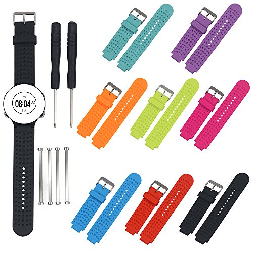 Garmin Forerunner BeneStellar Replacement Colourful