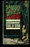 Assignment Sulu Sea, Edward S. Aarons, 0449138755