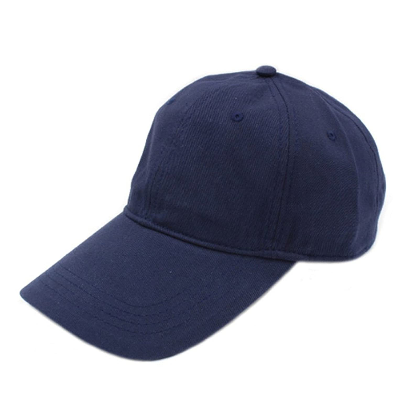 85c07fcb1b9d Chic Alargado gorra de béisbol de ala Sombreros al aire libre de los hombres