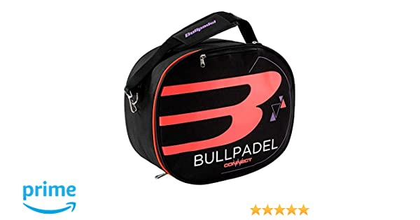 Bolso de pádel Bullpadel BPB 18000 Connect Woman: Amazon.es: Deportes y aire libre