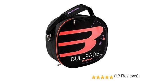 Bolso de pádel Bullpadel BPB 18000 Connect Woman: Amazon.es ...
