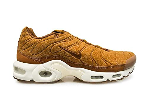 check out 089eb 51e63 Nike Air Max Plus Quilted TN Tuned Men s Casual Style Trainers Shoes (UK 6)