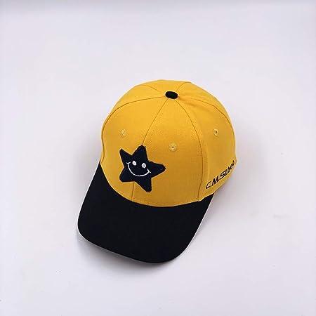 geiqianjiumai Nuevo Sombrero para niños, niños y niñas guapos ...