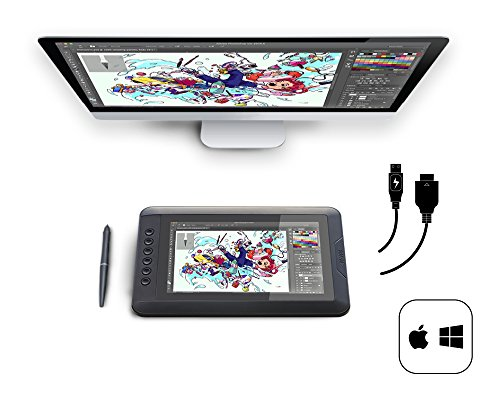 Artisul D10 - 10.1'' LCD Graphics Tablet with Display by Artisul (Image #4)