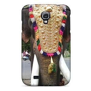 EDREUli1522drEZU Anti-scratch Case Cover Asbarn Protective Majestic Case For Galaxy S4