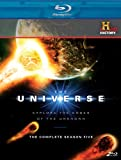 The Universe: Season 5 [Blu-ray]