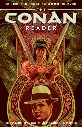 - The Conan Reader