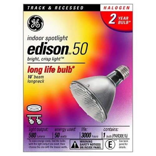 GE Lighting 14940 50 Watt Spotlight