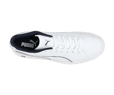 c10dfcbe7b582b Puma Men s BMW Ms Court S White Multisport Training Shoes-10 UK India (