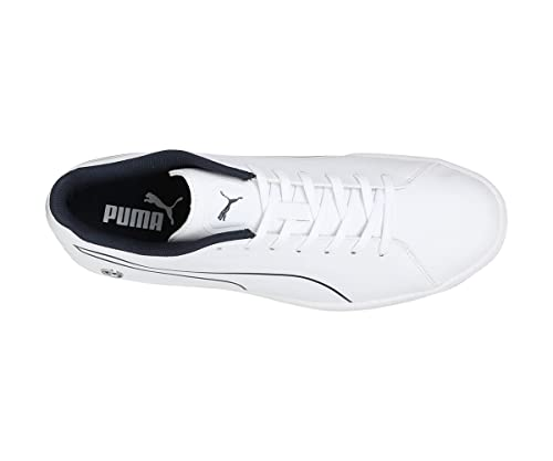 53dc1bda17d3 Puma Men s BMW Ms Court S Multisport Training Shoes  Buy Online at Low  Prices in India - Amazon.in