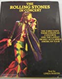 Rolling Stones in Concert, Outlet Book Company Staff and Random House Value Publishing Staff, 0517376954