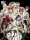 K SEVEN STORIES DVD BOX SIDE:TWO(期間限定版)