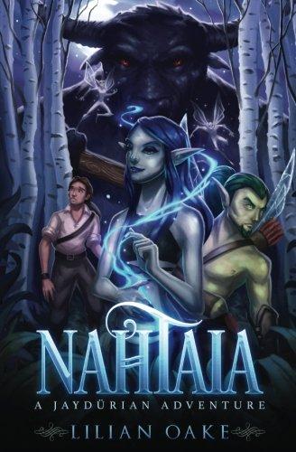 Nahtaia: A Jaydurian Adventure